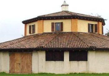 """Barchessone Vecchio: la """"Basilica delle Valli"""""""